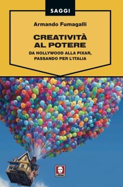 cover creatività al potere